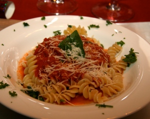 a classic italian treat.
