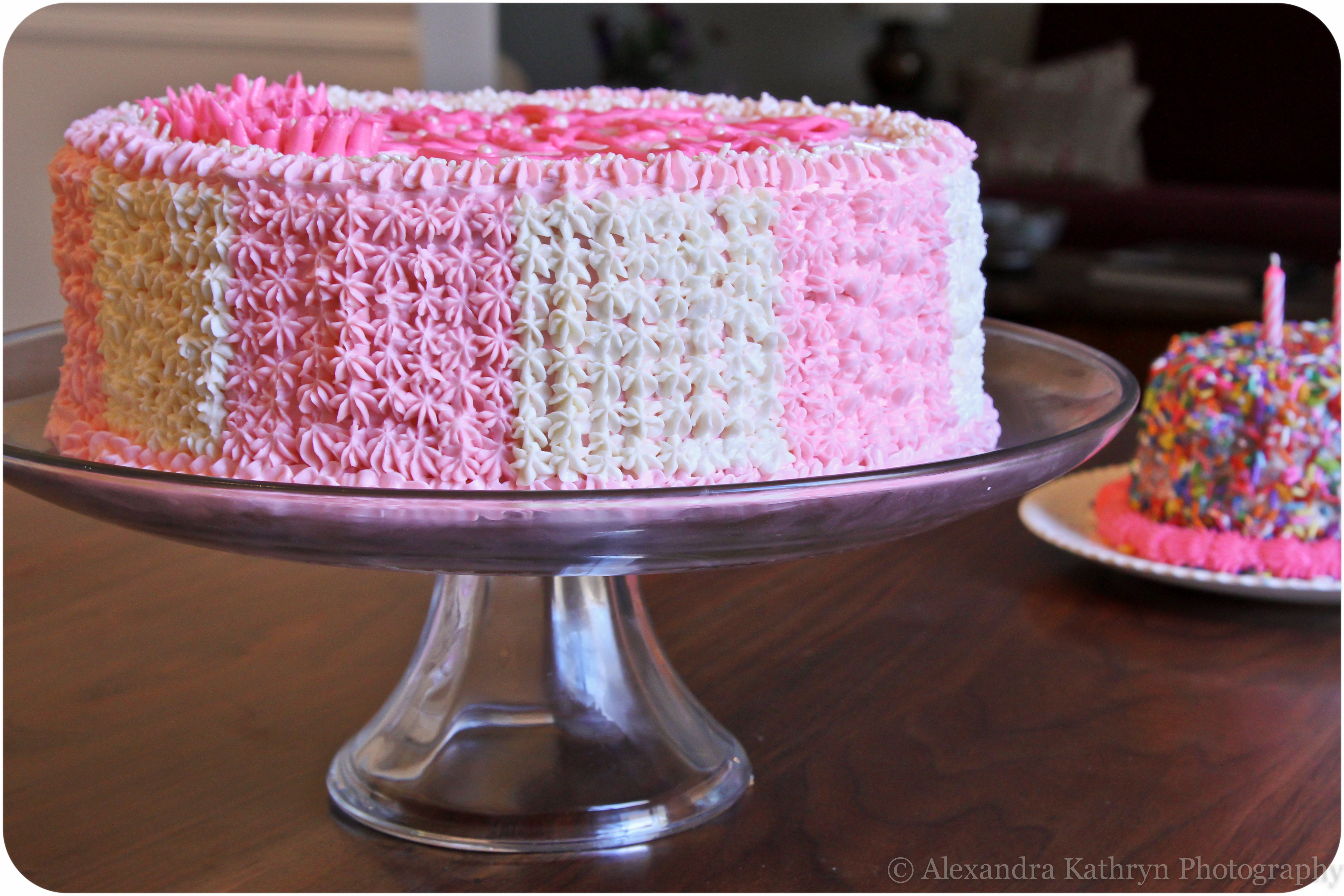 A Sweet Cake For A Sweet Girl From Graduate To Gourmet